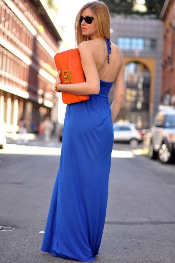 look-color-block-chiara-azul-e-laranja-e1317948806864