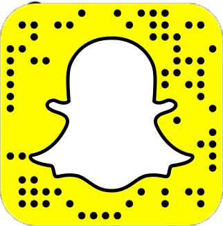 Tire foto deste ícone, abra o snapchat, clique em adicionar amigos, adicionar por snapcode e selecione a foto